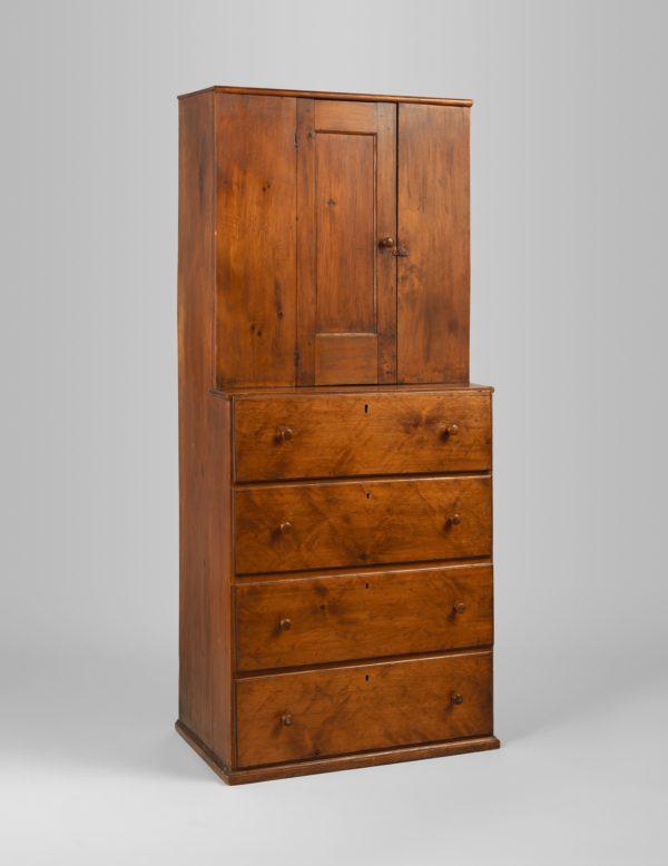shaker-cupboard